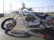 2006 American Ironhorse TEJAS SJ