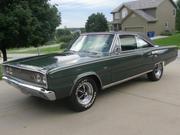 1967 Dodge 1967 - Dodge Coronet