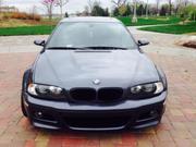 Bmw M 83125 miles BMW M3 M3