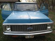 Chevrolet 1972 Chevrolet C-10 Pickup
