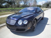 2004 Bentley Continental GT GT
