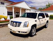 2009 Cadillac Escalade LUXURY ESV