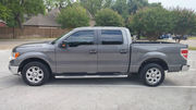 2013 Ford F-150 5.0L V8