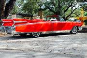 1959 Cadillac Eldorado 2 DOOR EL DORADO BARRITE