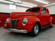1940 Ford Other 1940 FORD DELUXE COUPE 40'S