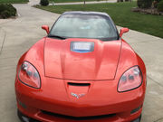 2011 Chevrolet Corvette ZR1 3ZR