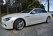 2015 BMW 6-Series 650ix