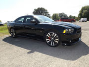 2013 Dodge Charger 4dr Sdn SRT8 RWD