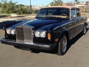 1976 Rolls-Royce Silver Shadow Long Wheelbase