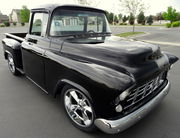 1955 Chevrolet Other Pickups 3100 Task Force