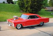 1966 Chevrolet NovaSUPER SPORT