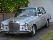 Mercedes-benz 300 Mercedes-Benz: 300-Series 300SEL 6.3