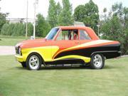 Chevrolet Nova Chevrolet: Nova 2 door post