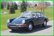 1966 Porsche 912 66499 miles