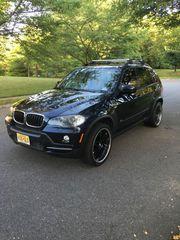 2008 BMW X5sport 87000 miles