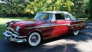 1953 Packard 300Model 300 Convertible