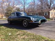 1968 Jaguar E-Type 69436 miles