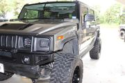 2008 Hummer H2lux 80000 miles