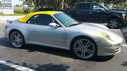 2006 Porsche 911Carrera 4 Convertible 2-Door