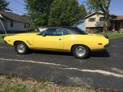 1973 Dodge Challenger Hard top