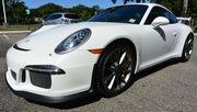 2014 Porsche 911 GT3 Coupe 2-Door