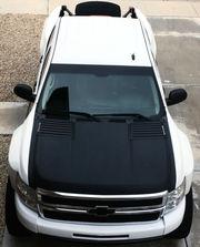 2011 Chevrolet Silverado 1500 LTZ Crew Cab Pickup 4-Door