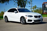 2014 BMW 2-Series 33000 miles